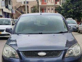 Ford Fiesta ZXi 1.4, 2011, Diesel MT for sale