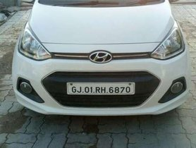 Hyundai Xcent S 1.2 (O), 2014, Diesel AT for sale