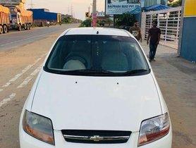Chevrolet Aveo U VA 2011 MT FOR SALE
