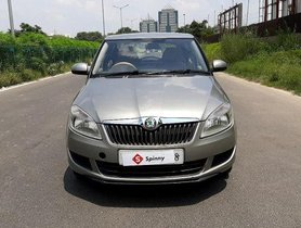 Used Skoda Fabia 1.2 MPI Ambiente Petrol 2011 MT for sale