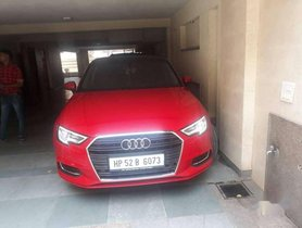 Used Audi A3 AT for sale at low price