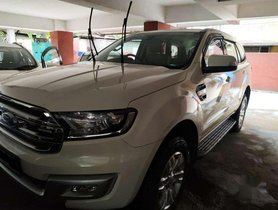 Used Ford Endeavour AT for sale at low price