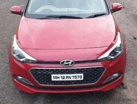 2017 Hyundai i20 MT for sale