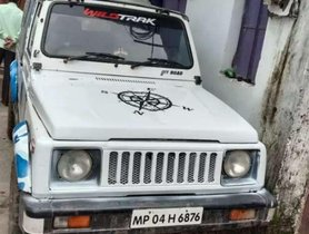 1999 Maruti Suzuki Gypsy MT for sale