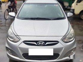 Used Hyundai Verna MT for sale at low price