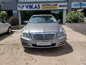 Mercedes-Benz E-Class E220 CDI Blue Efficiency, 2012, Diesel AT for sale