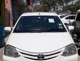 Toyota Etios Liva GD, 2011, Diesel MT for sale