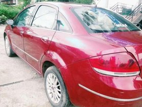 Fiat Linea Emotion Pk 1.4, 2009, Petrol MT for sale