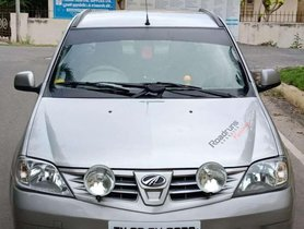 Mahindra Verito 1.5 D6 BS-IV, 2011, Diesel MT for sale