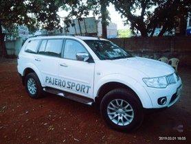 Mitsubishi Pajero Sport 2013 AT for sale