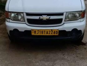 2014 Chevrolet Tavera MT for sale at low price