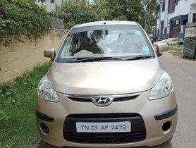 Hyundai I10 i10 Era, 2008, Petrol MT for sale