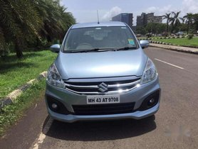Maruti Suzuki Ertiga 2016 VDI MT for sale
