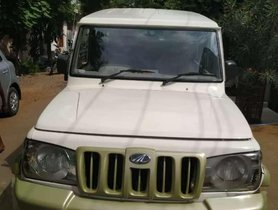 Used Mahindra Bolero MT for sale at low price