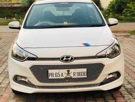 Hyundai i20 Sportz 1.2 (O), 2018, Diesel MT for sale