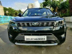 Used Mahindra XUV300 MT for sale