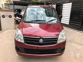 Maruti Suzuki Wagon R LXI, 2010, Petrol MT for sale