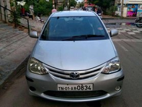 Toyota Etios Liva GD, 2012, Diesel MT for sale
