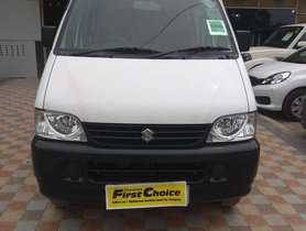 Maruti Suzuki Eeco 2013 MT for sale