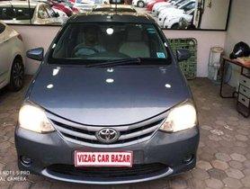 Toyota Etios GD SP*, 2014, Diesel MT for sale