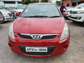Used Hyundai i20 Sportz 1.2MT for sale at low price