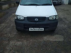 Maruti Suzuki Alto 2002 MT for sale