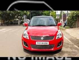 Used Maruti Suzuki Swift MT for sale