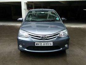 Used 2013 Toyota Etios V MT for sale