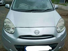Used 2011 Nissan Micra Diesel AT for sale
