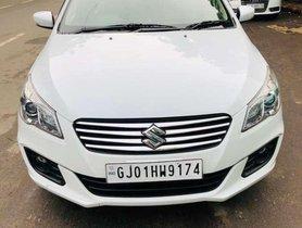 Maruti Suzuki Ciaz VXI +, 2018, Petrol MT for sale