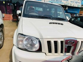 Used 2012 Mahindra Scorpio MT for sale