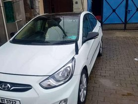 Hyundai Verna MT 2012 for sale