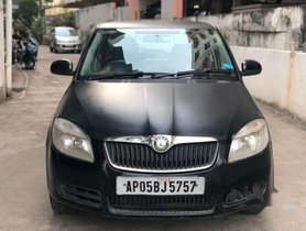 Skoda Fabia Ambiente 1.2 TDI, 2008, Diesel AT for sale