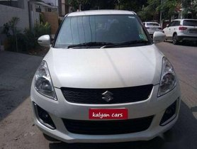2015 Maruti Suzuki Swift MT for sale at low price