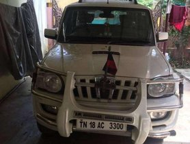Mahindra Scorpio VLX 2WD BS-IV, 2014, Diesel AT for sale