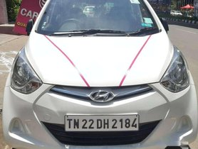 Hyundai Eon, 2017, Petrol MT for sale