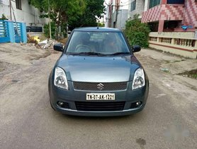 Used 2006 Maruti Suzuki Swift VXI MT for sale