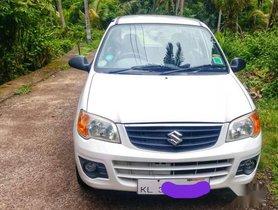 2013 Maruti Suzuki Alto K10 VXI MT for sale