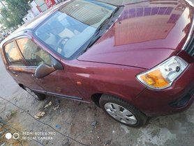 Maruti Suzuki Alto K10 VXi, 2012, Petrol MT for sale