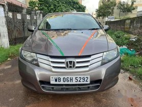 Used Honda City 1.5 S MT at low price