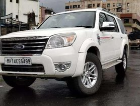 Used 2011 Ford Endeavour MT for sale