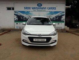 Hyundai i20 Sportz 1.2 2016 AT for sale