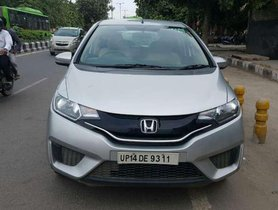 2017 Honda Jazz S MT for sale at low price
