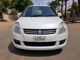 Maruti Suzuki Swift Dzire VDI, 2009, Diesel MT for sale