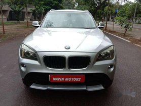 BMW X1 sDrive20d 2011 AT for sale