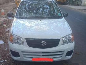 2010 Maruti Suzuki Alto K10 LXI MT for sale