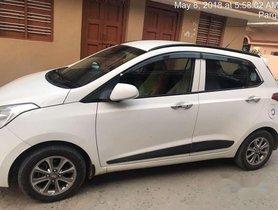 Used Hyundai Grand i10 Asta 2015 MT for sale