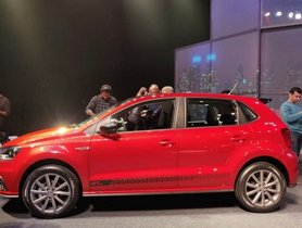 Volkswagen Polo Facelift and Volkswagen Vento Facelift Launched