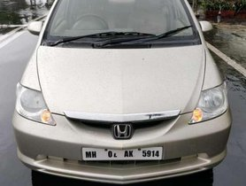 Used Honda City 1.5 V MT for sale at low price