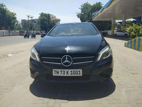 Used Mercedes Benz A Class AT for sale at low price